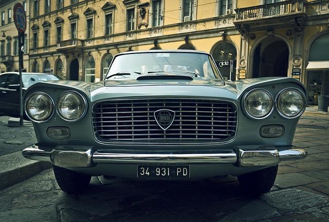 regeneracja dpf Lancia