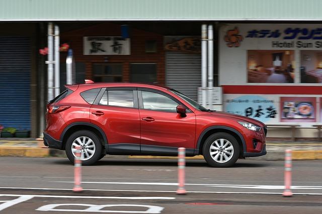 regeneracja dpf Mazda
