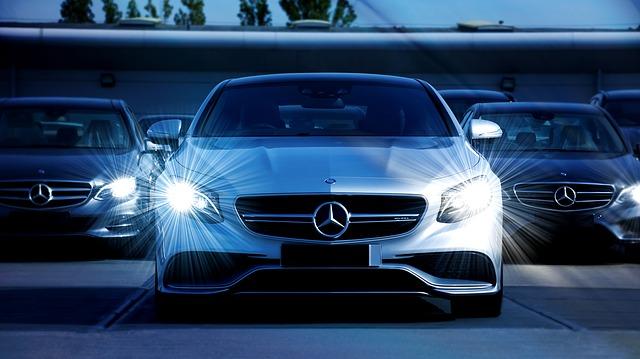 regeneracja dpf Mercedes