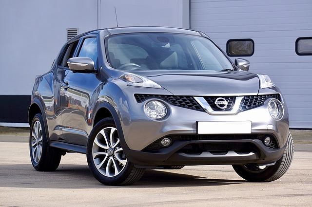 regeneracja dpf Nissan