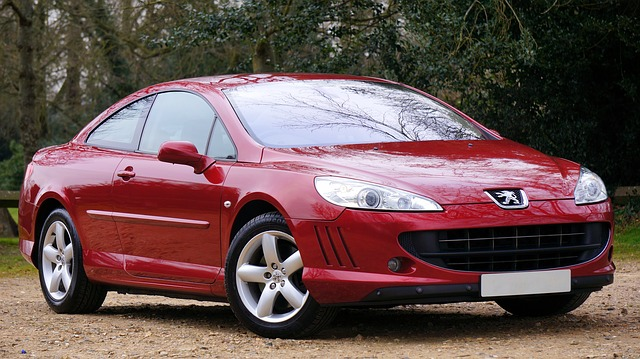 regeneracja dpf Peugeot