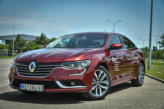 regeneracja dpf Renault