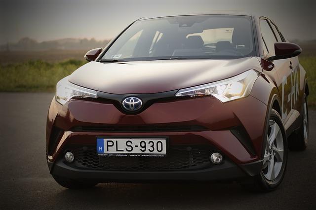 regeneracja dpf Toyota