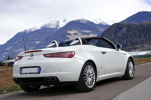 regeneracja filtra dpf Alfa Romeo