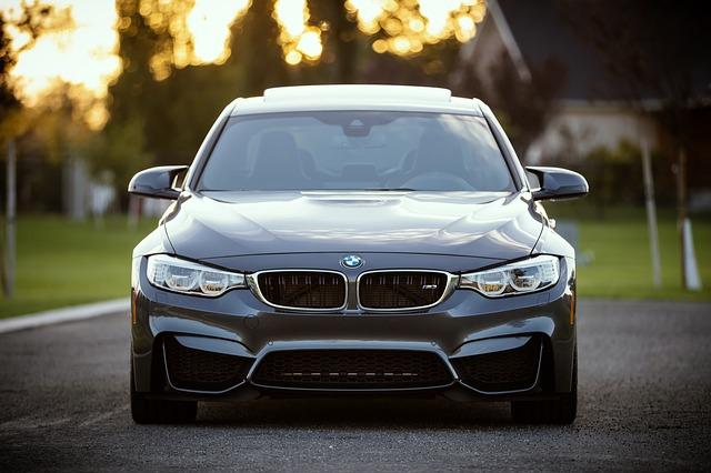 regeneracja dpf BMW