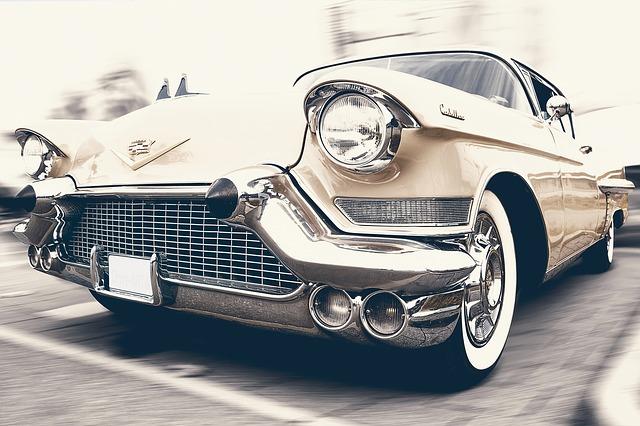 regeneracja dpf Cadillac